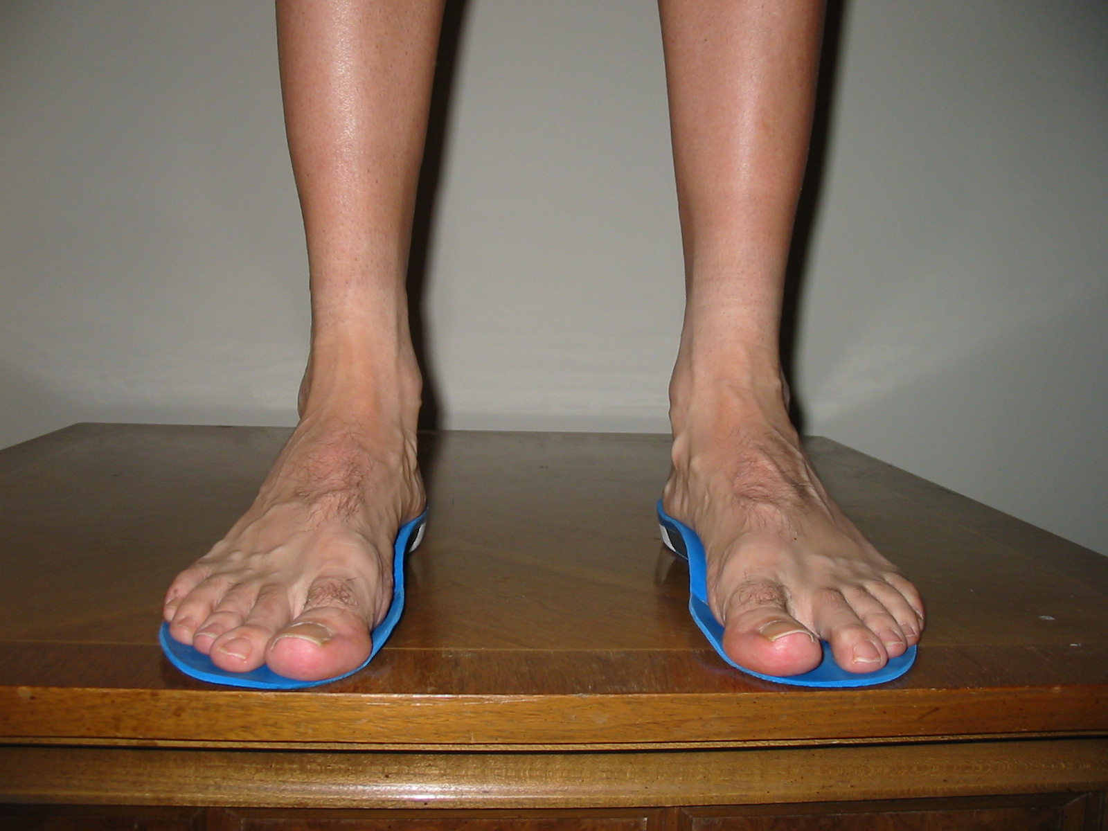 Gel inserts for shoes that are too big, custom orthotics ...