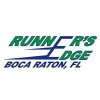 runners edge logo