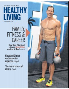 Healthy Living Magazine